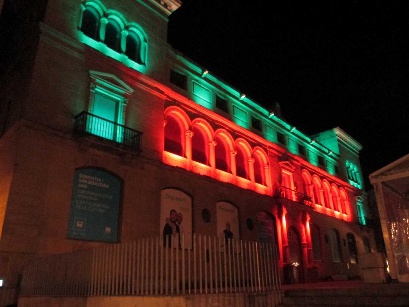 Museo de San Telmo, San Sebastián (Guipúzcoa)